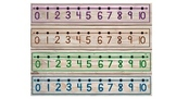 Farm House Number Lines & Classroom Display
