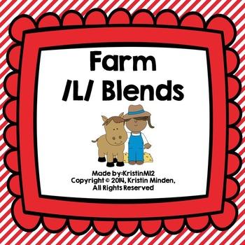 Farm /L/ Blends Freebie