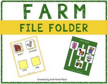 Farm Language Bundle with Adapted Books