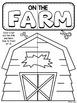 Farm Lapbook