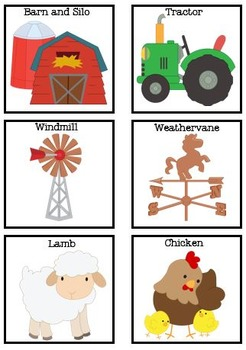 Farm Life Bundle