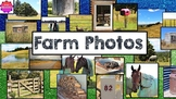 Farm Life Photos