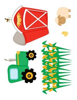 Farm Life Unit Study
