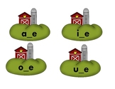 Farm Long Vowel Sort