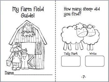 Farm Math