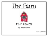 Farm Math Centers