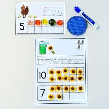 Farm Activities for Preschool, Pre-K and Kindergarten