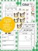 Farm Math, Literacy & Informational Centers! {Common Core
