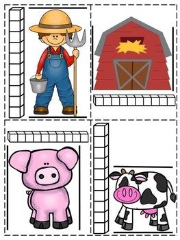 Farm Measurement