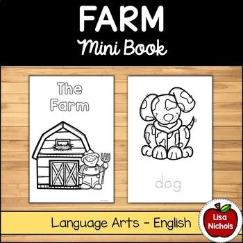 Farm Mini Book EN