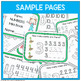 Farm Number Formation Practice Numbers 1 - 10
