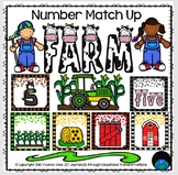Farm Number Match Up