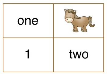 Farm Number Matching