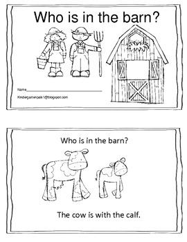 Farm Packet