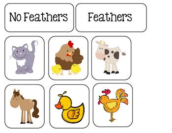 Preschool Activity Unit ~ Farm