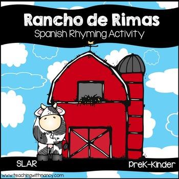 Spanish: Rancho de Rimas