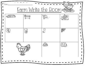 Farm Read the Room