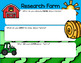Farm Research Journal