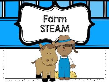 Farm STEAM