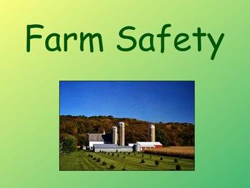 Farm Safety - Being Safe on a Farm