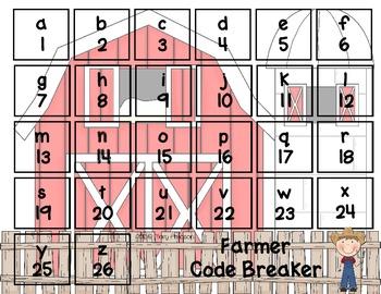 Farm Secret Code Words