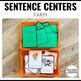 Sentence Centers Farm
