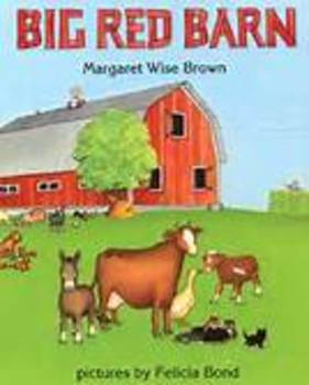 Farm Smart Board Lesson