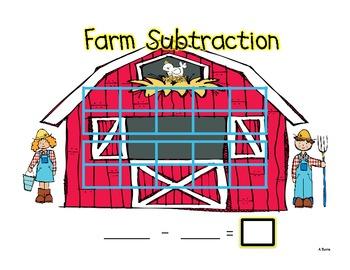 Farm Subtraction
