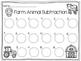 Farm: Subtraction Write the Room