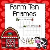 Farm Ten Frames