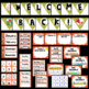 Farm Theme Classroom Decor EDITABLE (Farm Classroom Decor)