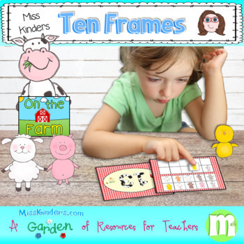 Farm Theme Integrated and Differentiated Bundle!