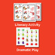 Farm Theme Unit Activities (preschool or homeschool)