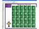 Farm Theme SMART Board Concentration Games PreK-Kindergarten