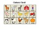 Farm Themed- Bingo Cariboo Memory