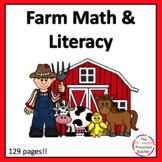 Farm Math & Literacy