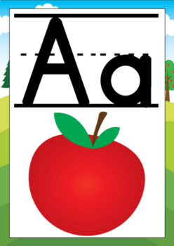 Farm Themed Classroom Resource Set