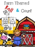 Farm Themed Count and Color