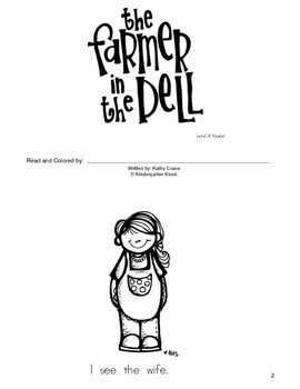 Guided Readers Farm Themed