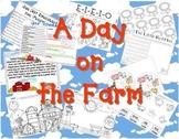 Farm Themed Substitute Kit