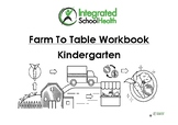 Farm To Table Workbook