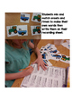 Farm Tractor Word Work Onsets and Rimes
