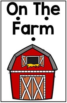 Farm Unit PreK/K