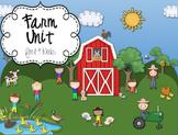 Farm Unit First 9 Weeks BUNDLE