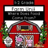 From Farm to Table Farm Unit