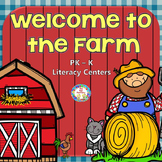 Welcome to the Farm  PK - K