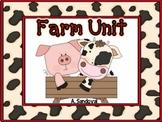 Farm Unit in English