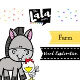 Farm Vocal Exploration
