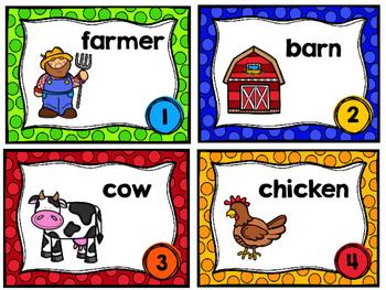 Farm - Write the Room