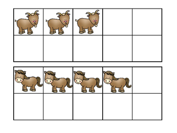 Farm Write the Room-Numbers
